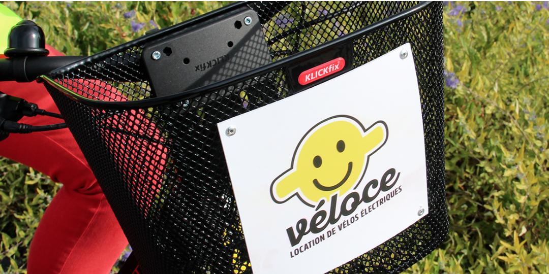 Venez découvrir le service Veloce!